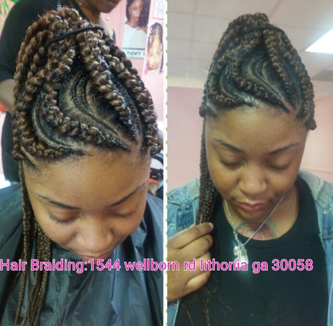 African Hair Salon in Lithonia, GA | (678) 933-8209 Kady Professional African Hair Braiding