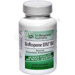 BioResponse DIM - 150 mg (60 caps)   HerAnswer.com