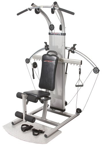 Bio force home gym shop total