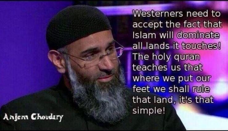 Choudary-islam-wil-domineren