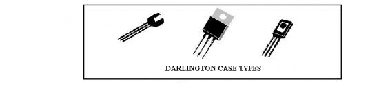 darlington case types