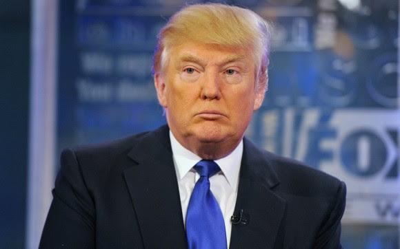 Trump confirmó el pasado 16 de junio sus intenciones de llegar a la Casa Blanca.