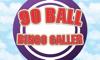 Duncan Cuthbertson - 90 Ball Bingo Caller artwork