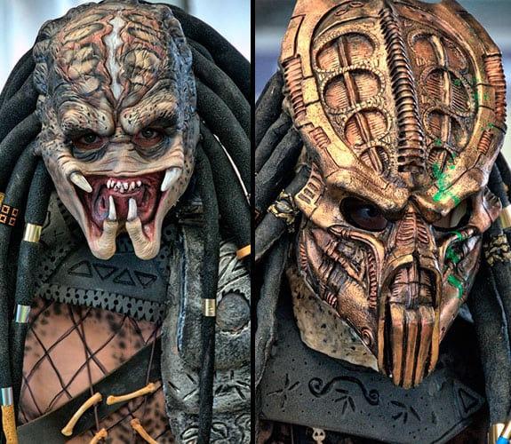 Cosplay: Predator