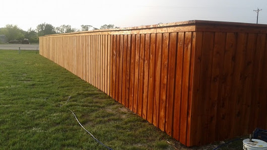 3 Options To Give Cedar Fencing Different Looks With Custom Stains and Sealants - Philip's Fences
