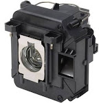 Epson ELP LP64 Projector Lamp - E-TORL UHE (275W) for Epson EB-1840W/EB-1850W/EB-1860 and more