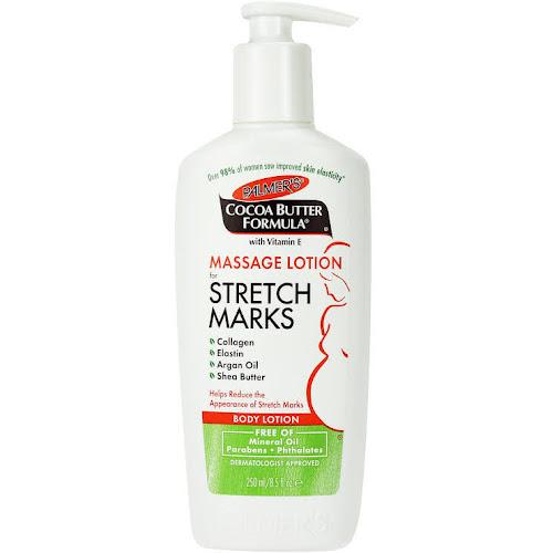 Palmer's Cocoa Butter Formula Massage Lotion for Stretch Marks - 8.5 oz bottle