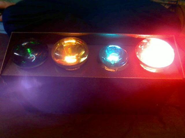 Wireless Home Intercom System Maplins Disco Lights