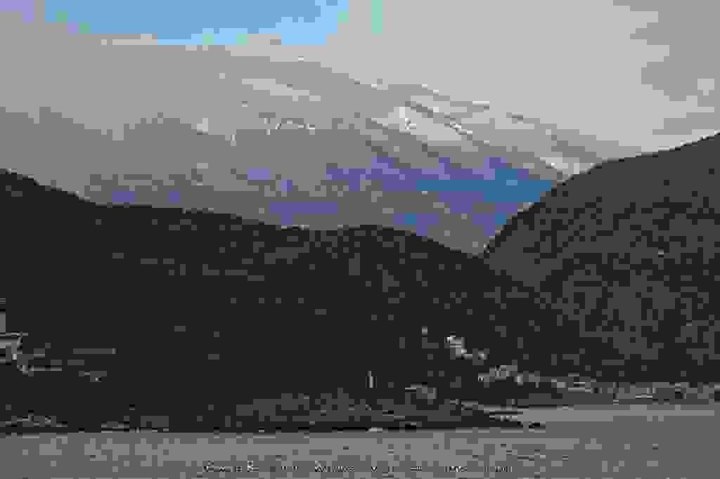 Θάλασσα, βουνά και χιόνια στην όμορφη Κεφαλονιά