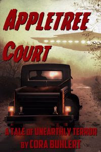 Appletree Court by Cora Buhlert