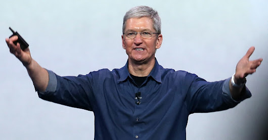 Apple announces $350 billion investment, 20k jobs over 5 years