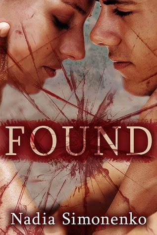 Found (Lost & Found, #2)