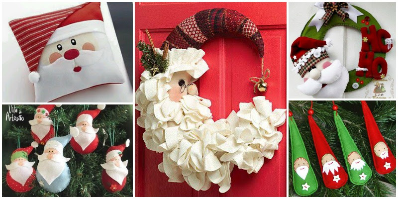 Christmas Decoration Sewing Patterns Free Mobil You