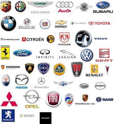 Break Design: Logo Collection 1: car logos