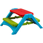 Pal Play Foldable Picnic Table