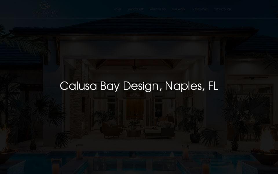 Ez Web Design Of Naples Elise Zurlo Web Designer