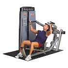 Body Solid - DGYM Multi-Press Component-w/ Weight Stack DPRS-SF