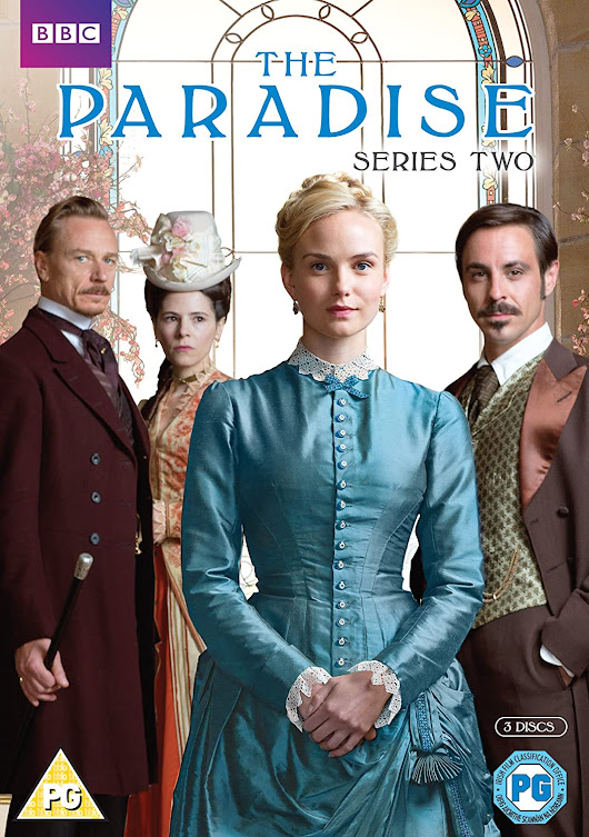 Review: The Paradise -- Series 2 (2013)