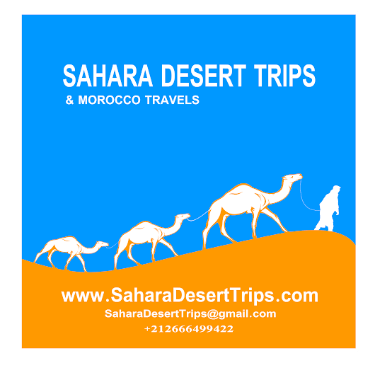 Errachidia Desert Tours - Morocco Excursions from Errachidia