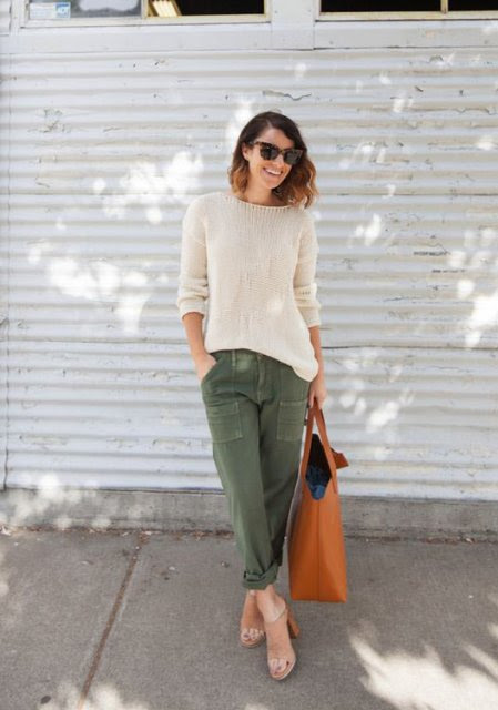 17 fashionable spring outfits with mules  styleoholic