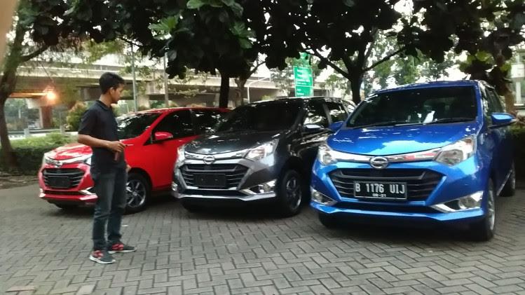 Daihatsu Indonesia: Tiap 1 Menit Laku 1 Unit Sigra!
