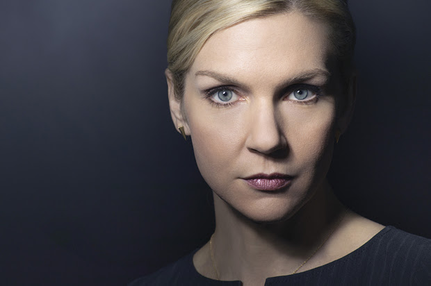 "Rhea Seehorn on the ""Better Call Saul"" boys' club: ""I  feel surrounded by fiercely intelligent, strong, courageous women"""