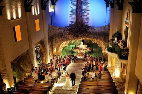 Our Lady of Guadalupe Chapel, on of the Top 10 Cancun and