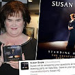 '#susanalbumparty': Susan Boyle promotional team's embarrassing hashtag double entendre for new album launch