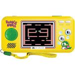 My Arcade - BUBBLE BOBBLE Pocket Player - Yellow/Green