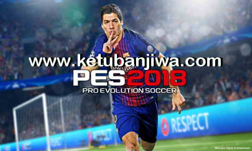 Download PES2018 Option File Transfer Update 20/09/2017 For PC