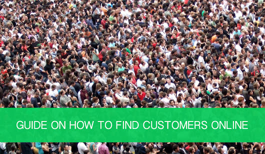Guide on How to Find Customers Online - Jooy Blog