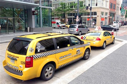 Yellow Cab plans to seek rate increase from state PUC