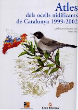 Atles dels ocells nidificants.