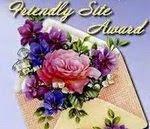 Friendly Site Award