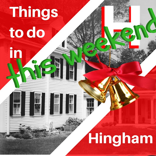 Hingham Events: 5 Things to Do