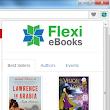 Flexi eBooks Pulse Now Available as Opera browser Add-on