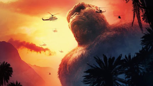 """Kong: Skull Island"" – Now is the Time"