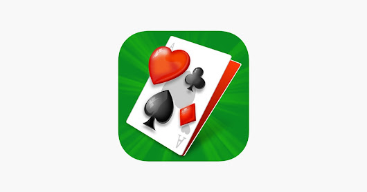 BVS Solitaire Collection on the App Store