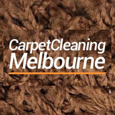 Carpet Cleaning Melb (CarpetCleanMelb) on Twitter