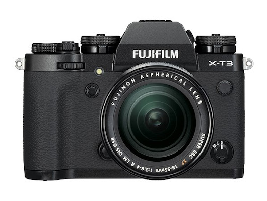 Fujifilm X-T3 now in Stock and Shipping in the US | Camera Times