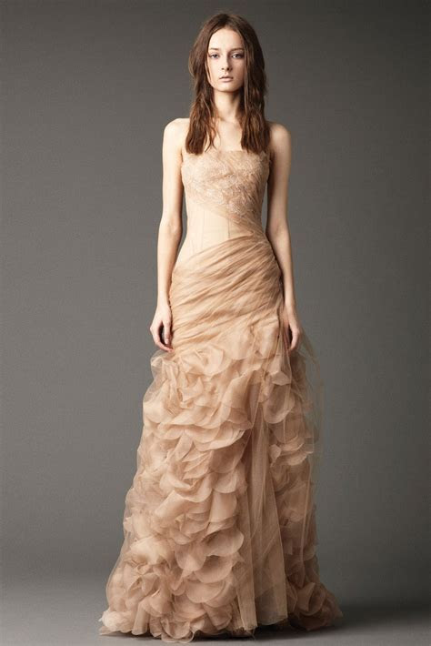 Champagne Colored Dresses   Dressed Up Girl