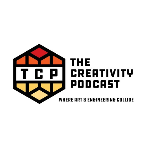 Episode 6 - Just the Two of us... by The Creativity Podcast