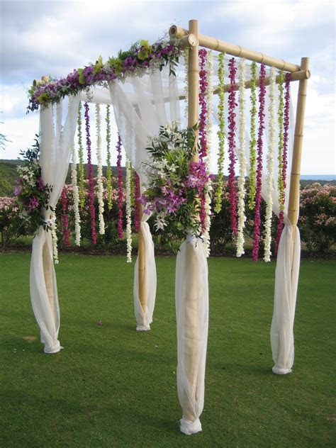 Outdoor Wedding Decoration Ideas   Party Ideas
