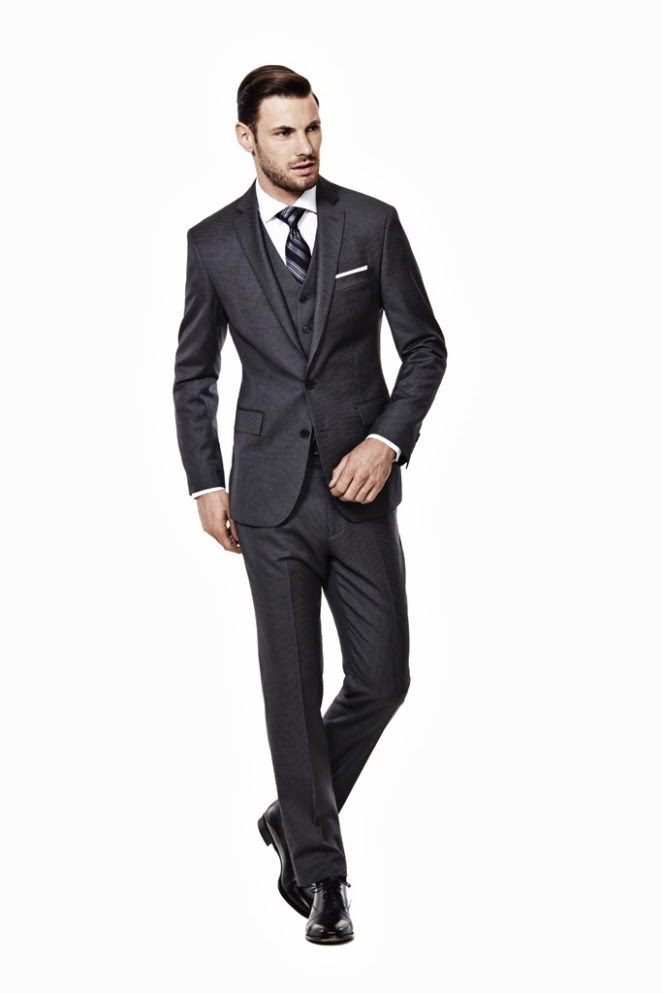 the guide to dress men's semi formal