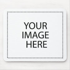 Create Your Own Gifts mousepad