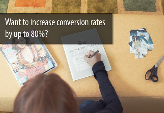 Make Your Landing Page Conversion Rates Something to Cheer About with Video [Case Study]