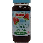 Tamek Strawberries Preserves No Sugar Added 290gr