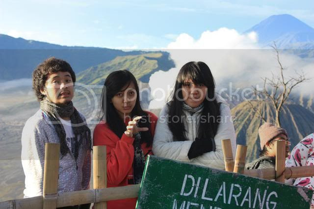 Hello guys Happy Easter for yous who celebrate it  Singapore attractions : Keindahan Gunung Bromo