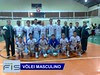 Copa Regional de vôlei: FIS/Jundiaí vence em Hortolândia e mantém liderança