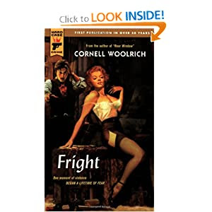 Fright (Hard Case Crime)